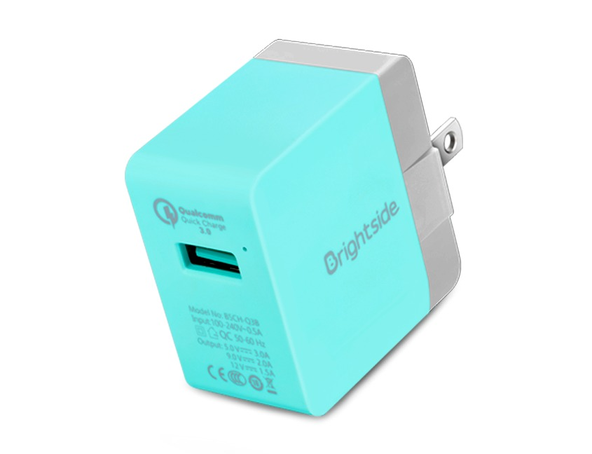 Wall-charger-quick-charge-3.0-blue-entry