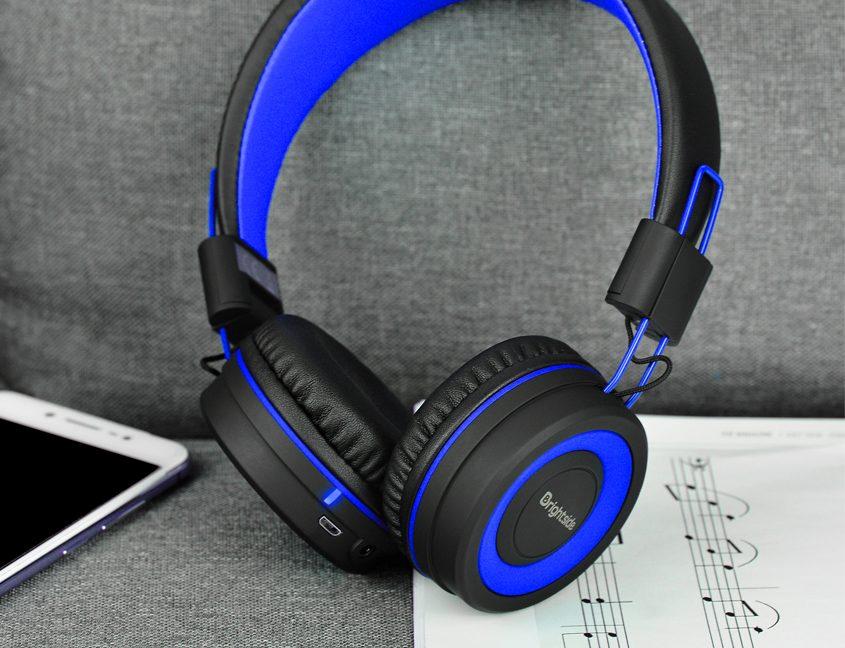 Wireless-headphones-flex-blue-photo