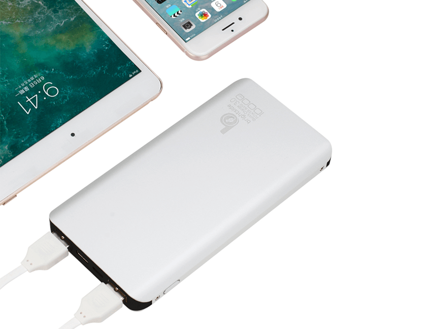 Power-Bank-quick-charge-10000-mAh-white