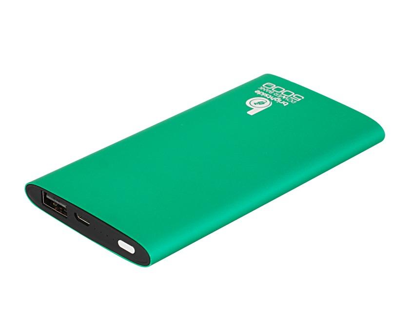 Power-Bank-slim-5000-mAh-green