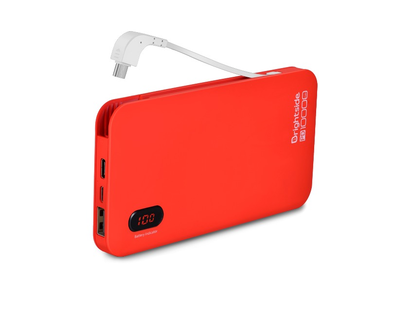 Power-Bank-quick-charge-3.0-PD-red