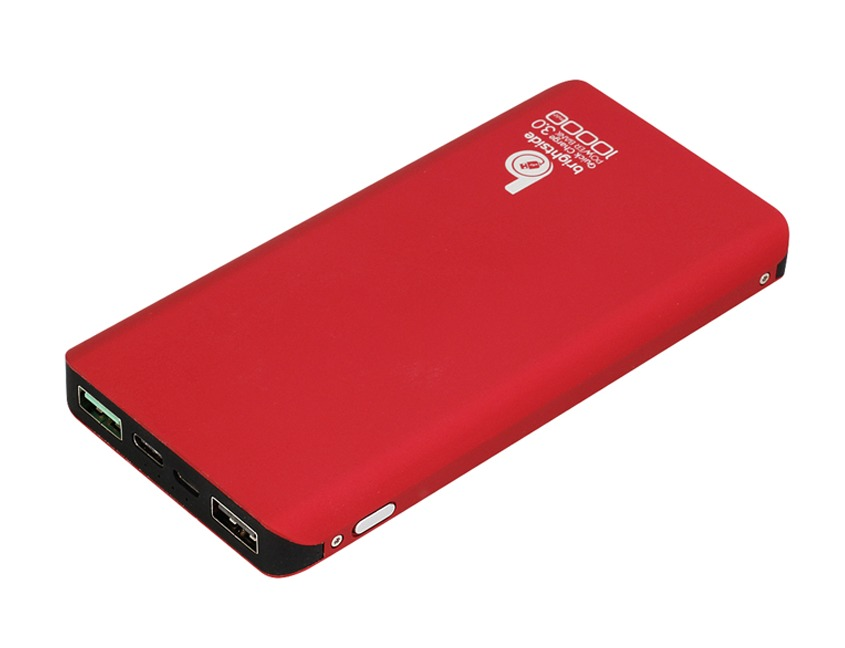 Power-Bank-quick-charge-10000-mAh-red