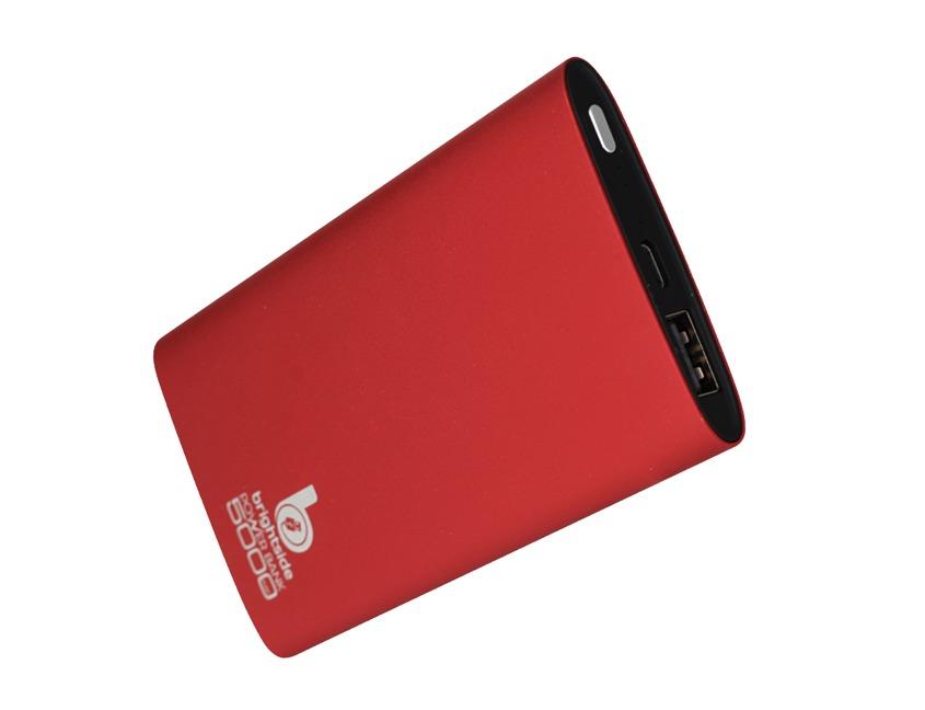Power-Bank-slim-5000-mAh-red