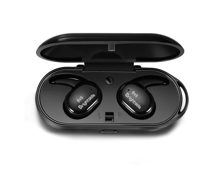 Bluetooth-earphones-packing