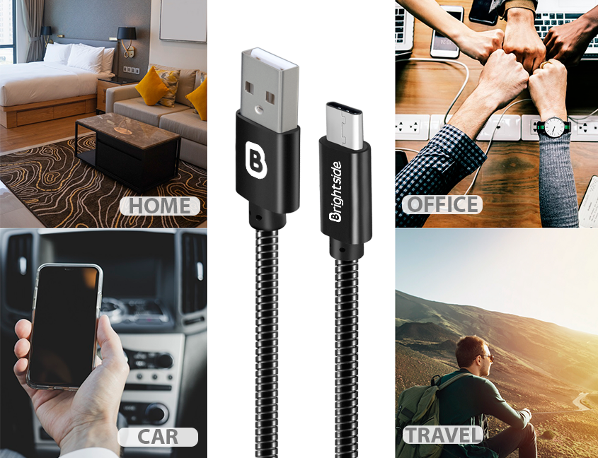 Metal-data-charging-cable-black-places