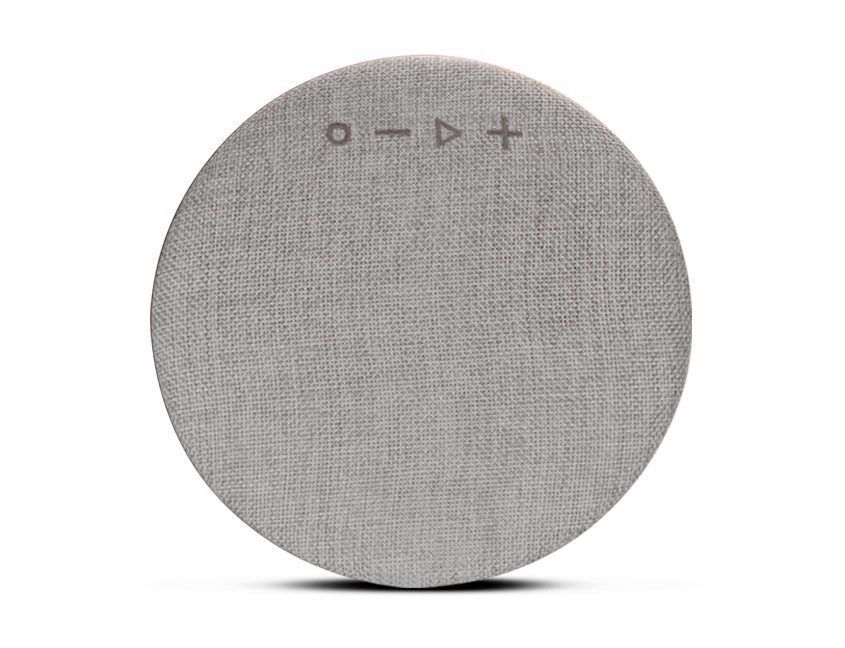 Bluetooth-speaker-pure-surround-gray