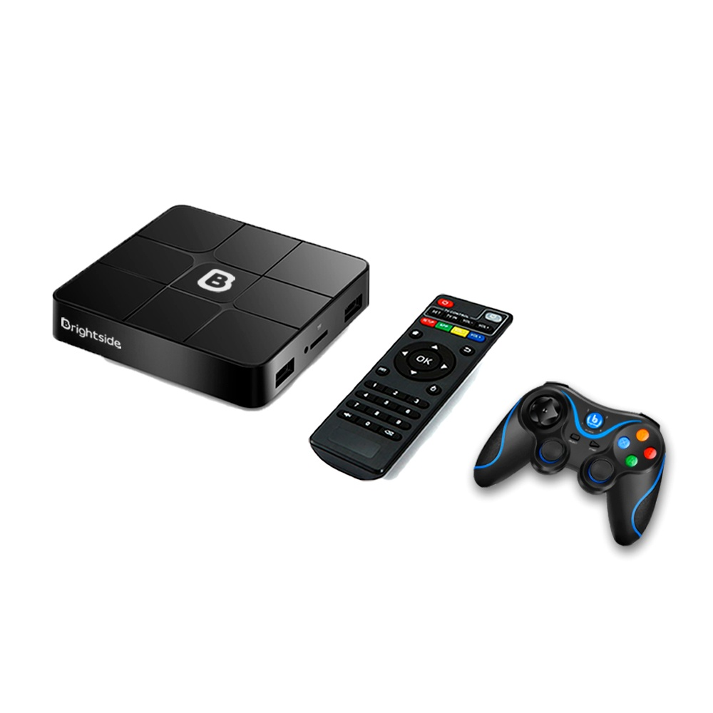 TV-box-game-control