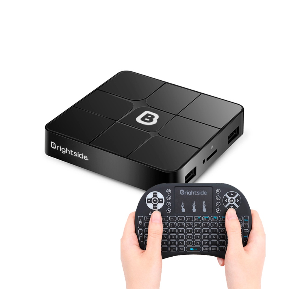 TV-box-control-touchpad