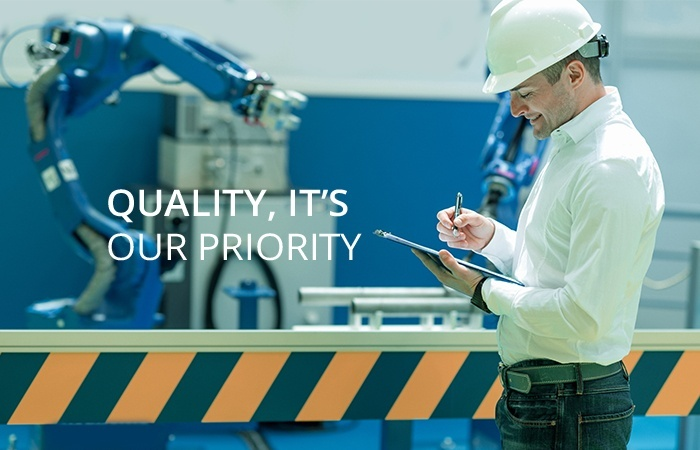 Quality-It's-our-priority-mobile