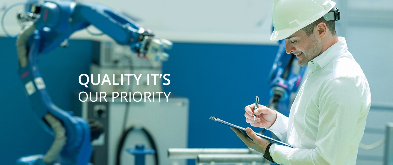 Quality-It's-our-priority