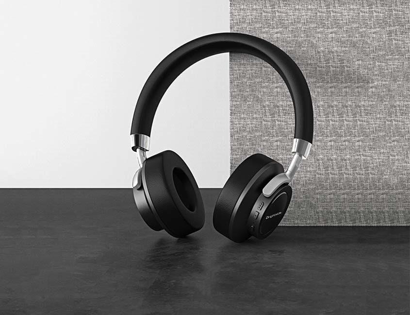 Wireless-headphone